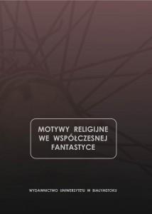 Motywy religijne we współczesnej fantastyce